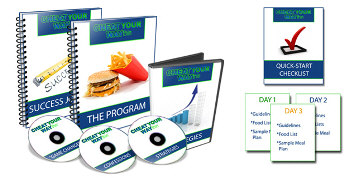 Cheat Your Way Thin Fat Loss Program